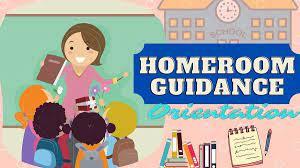 Grade 10 - Homeroom Guidance (Natividad)