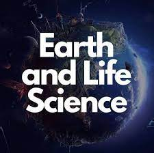 SHS 11- Earth and Life Science